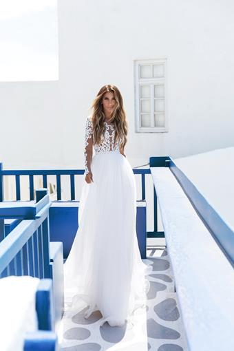 Elly Bride Style #Kim