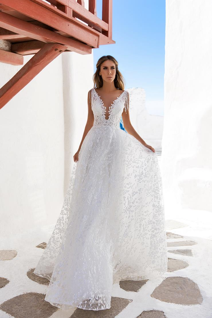 Elly Bride Style no. Laura  Image
