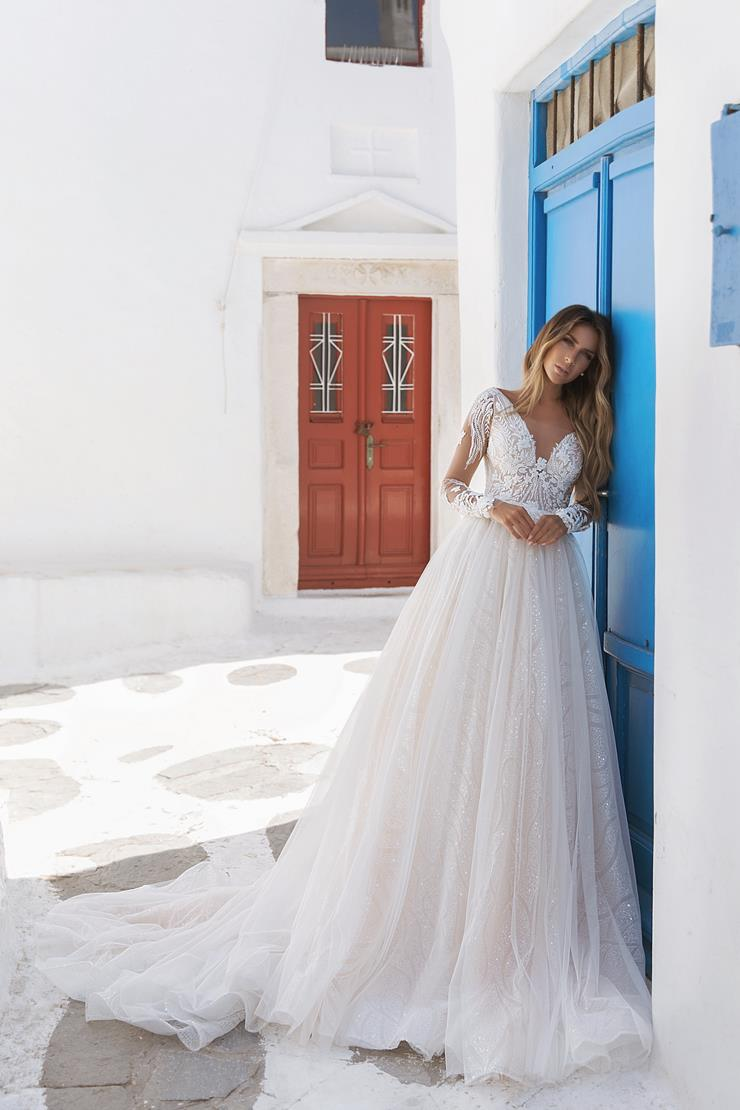 Elly Bride Style no. Leina  Image