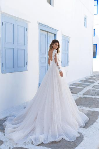 Elly Bride Leina