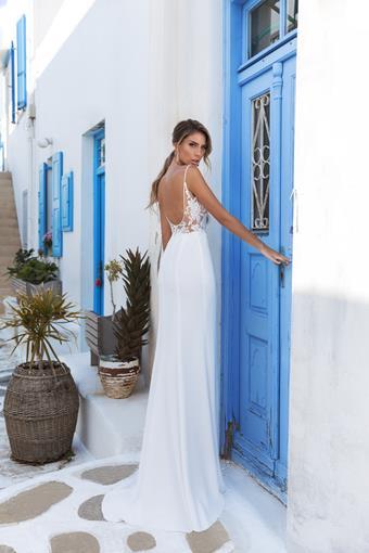 Elly Bride Style #Mandy