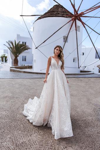 Elly Bride Style Maria