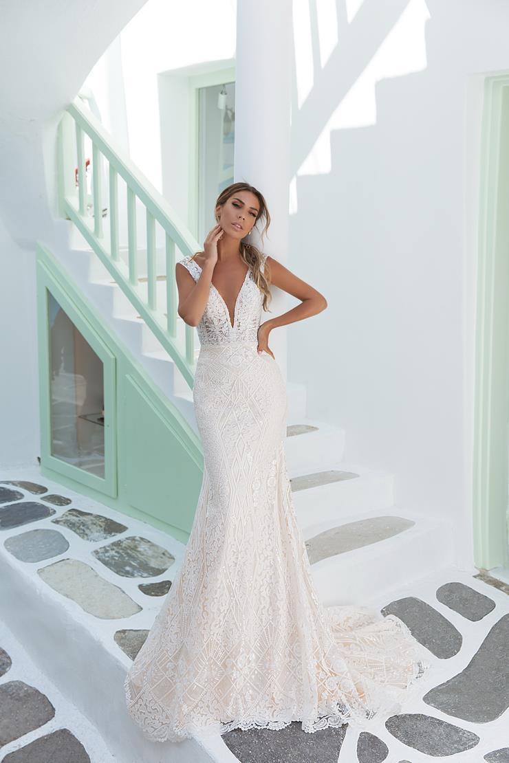 Elly Bride Style #Mirta