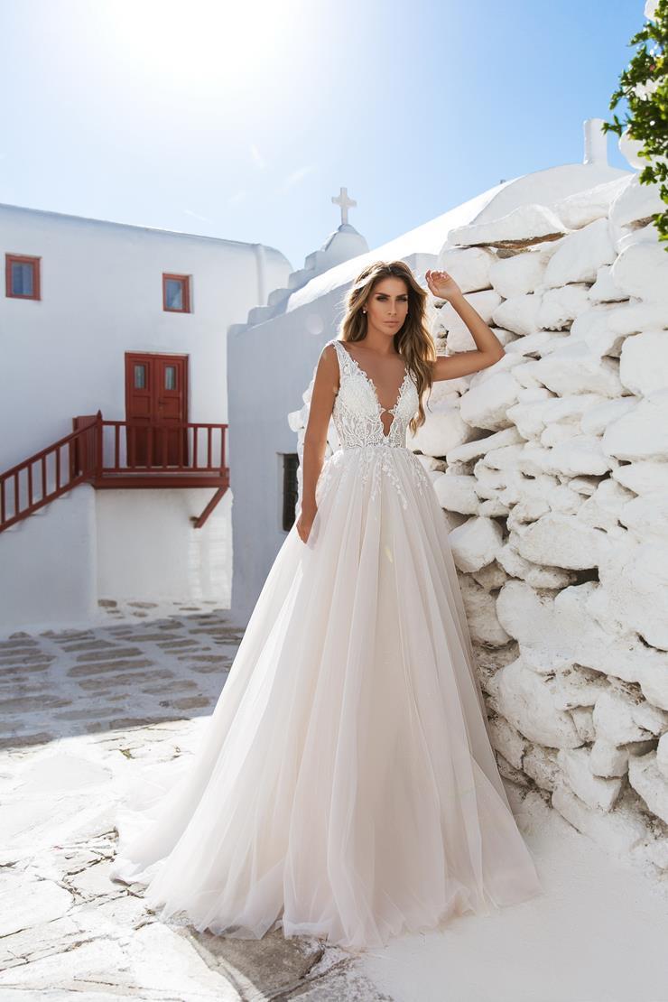 Elly Bride Style #Nicole