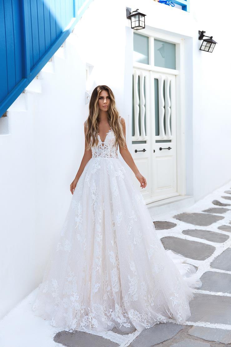 Elly Bride Style #Nika