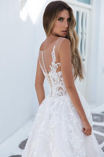 Elly Bride Style no. Nika