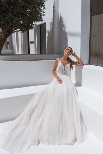 Elly Bride Style Ninel