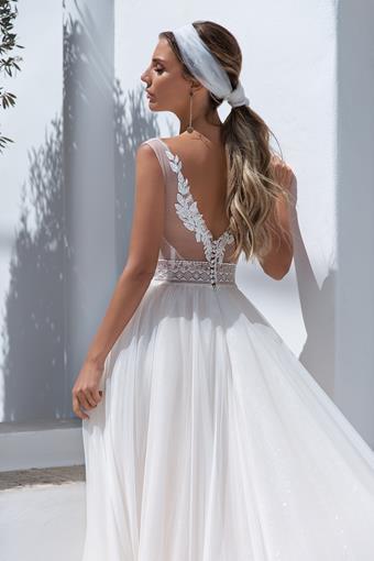 Elly Bride Style #Ninel