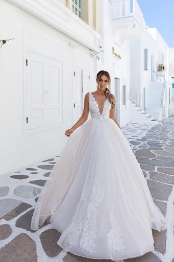 Elly Bride Style no. Orfeya