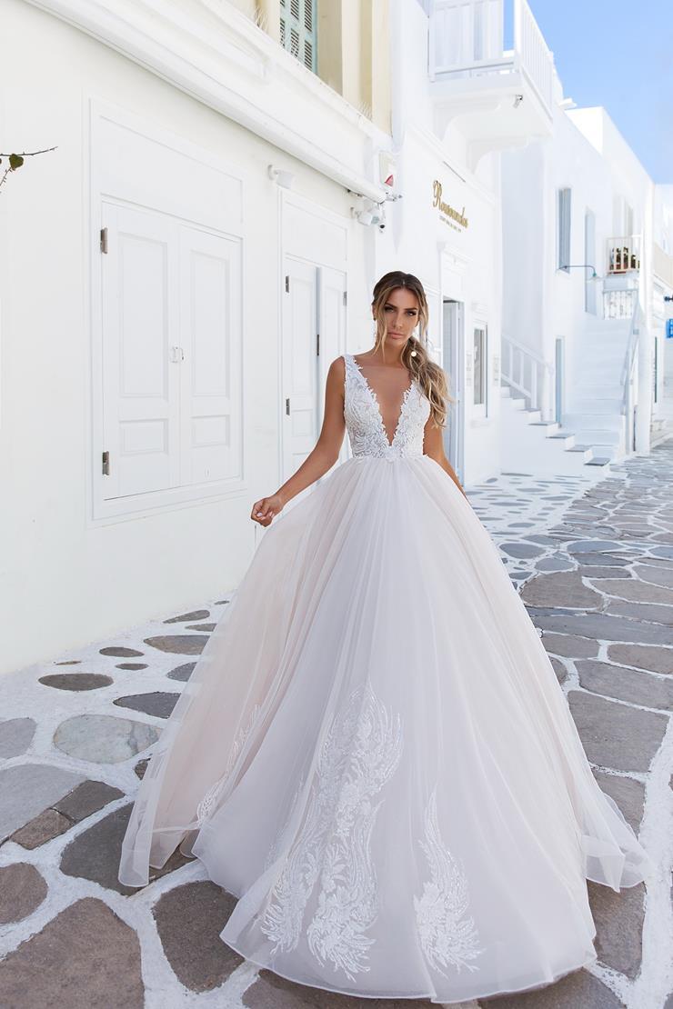 Elly Bride Style #Orfeya