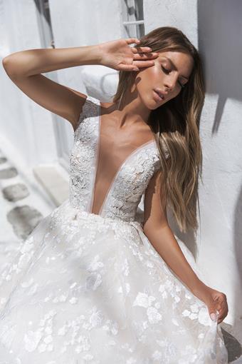 Elly Bride Style Paris