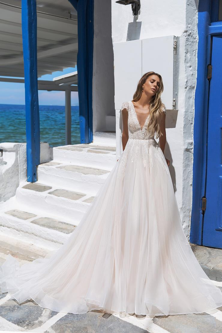 Elly Bride Style #Paula