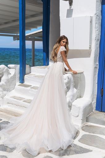 Elly Bride Style Paula