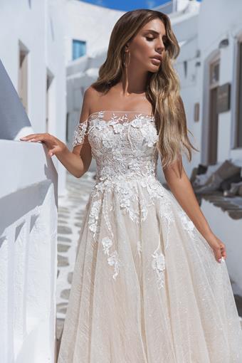 Elly Bride #Renne