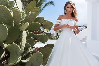 Elly Bride Style #Ria