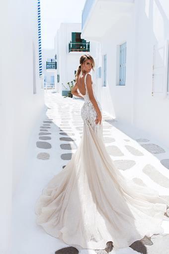 Elly Bride Samantha