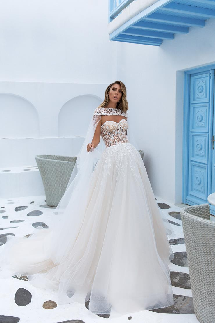 Elly Bride Style #Whitney