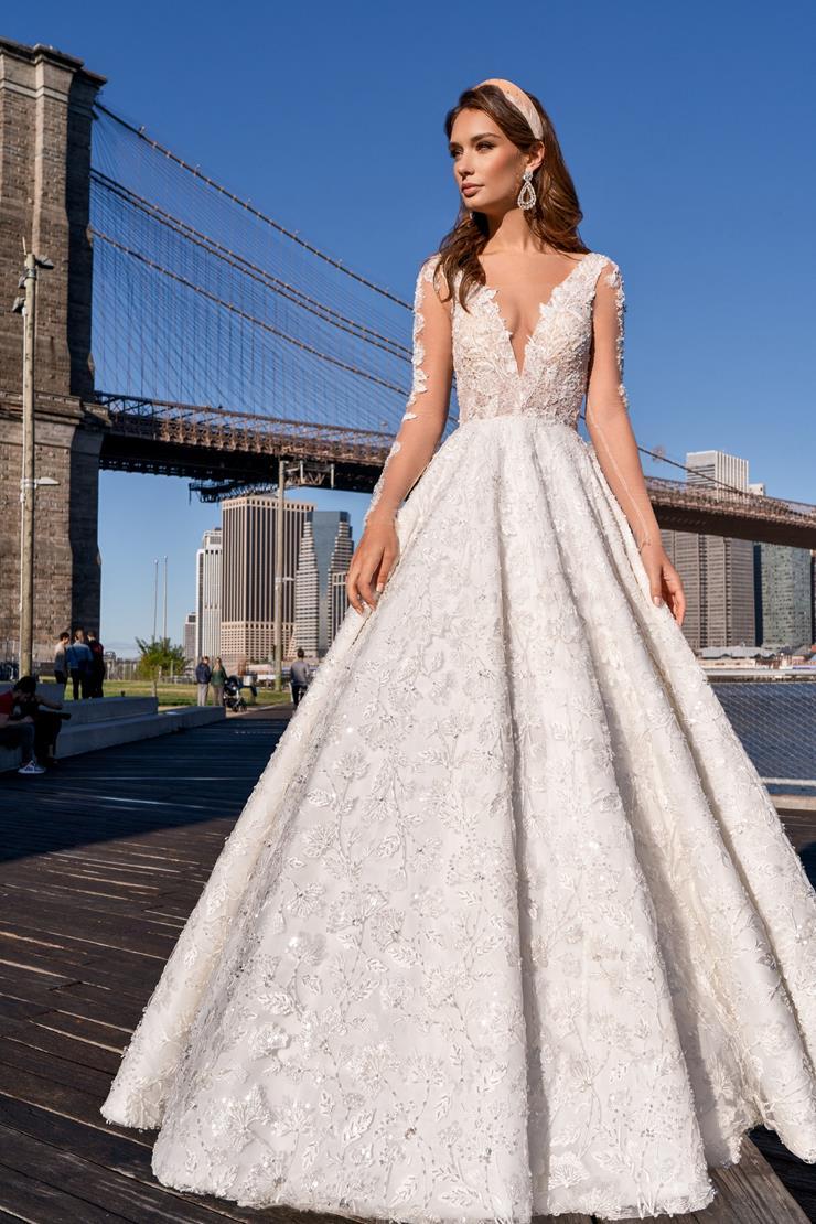 Elly Bride Style no. Adel  Image