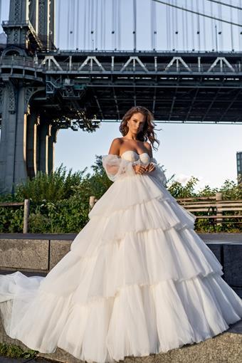 Elly Bride Style #Adriana