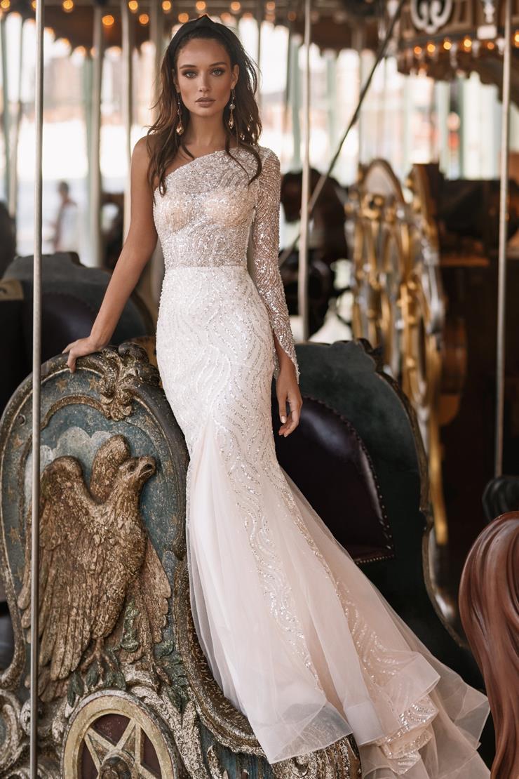 Elly Bride Style no. Alba  Image
