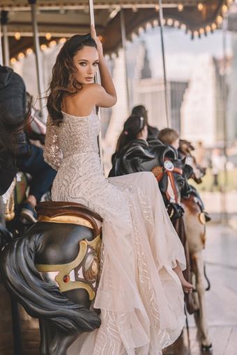 Elly Bride Alba