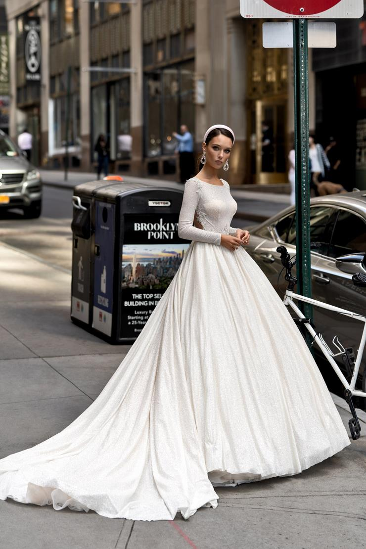 Elly Bride Style no. Angelica  Image