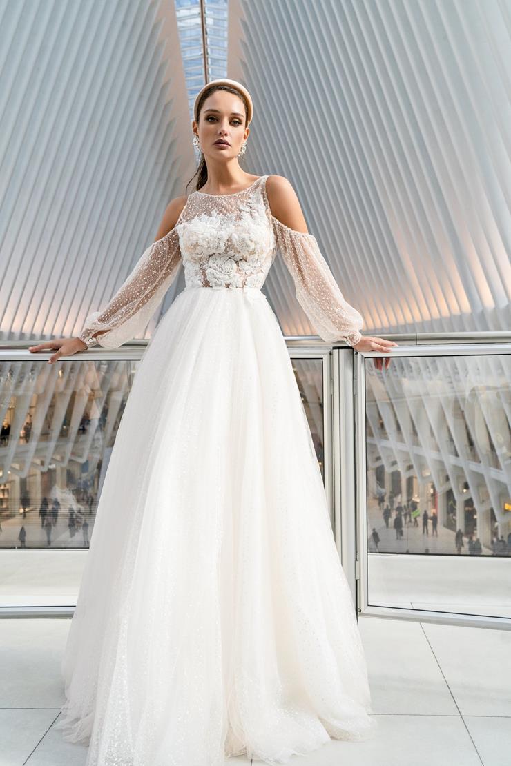 Elly Bride Style no. Augusta  Image