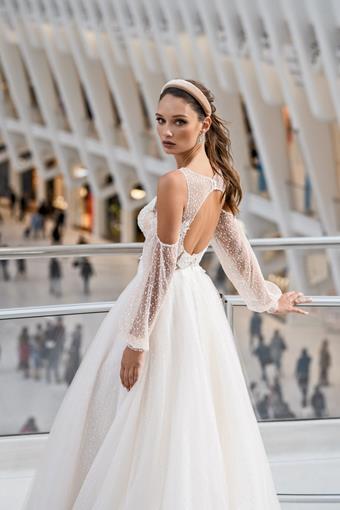 Elly Bride Style #Augusta