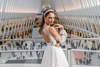 Elly Bride Style Augusta