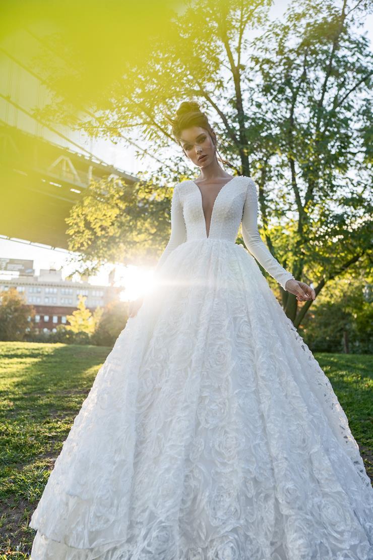 Elly Bride Style no. Axella  Image