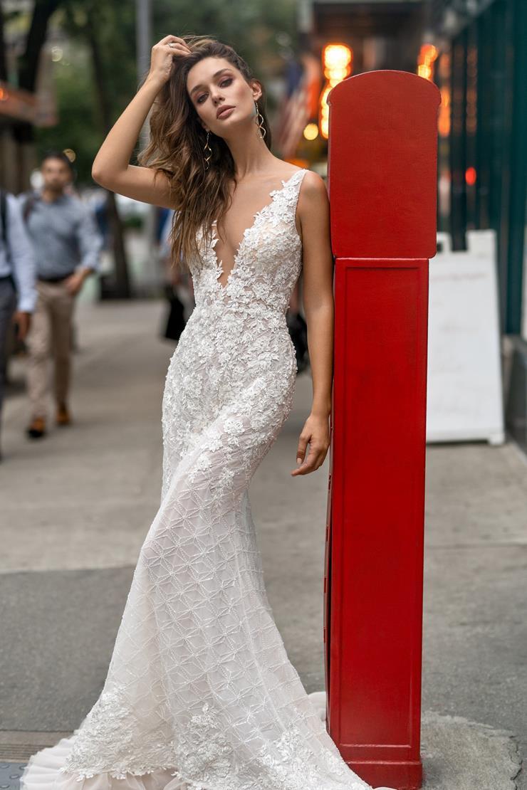 Elly Bride Style Casablanca  Image