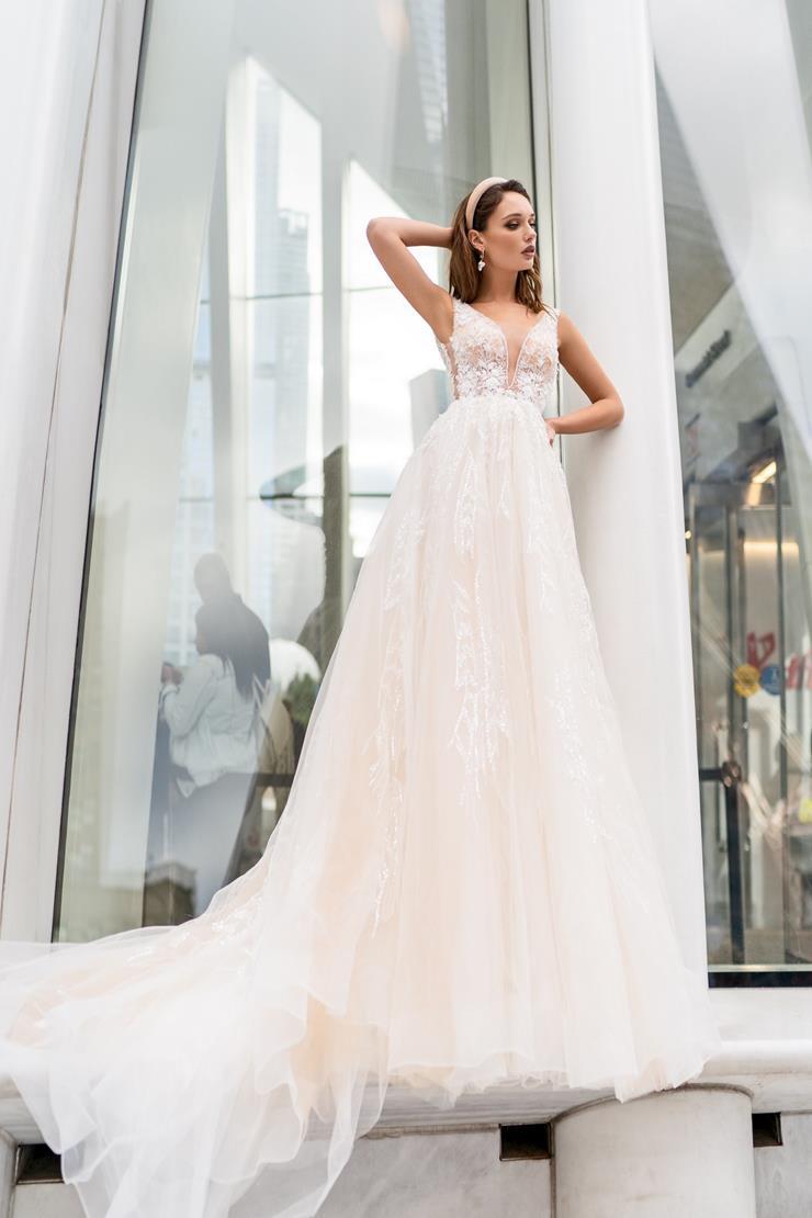 Elly Bride Style #Clio