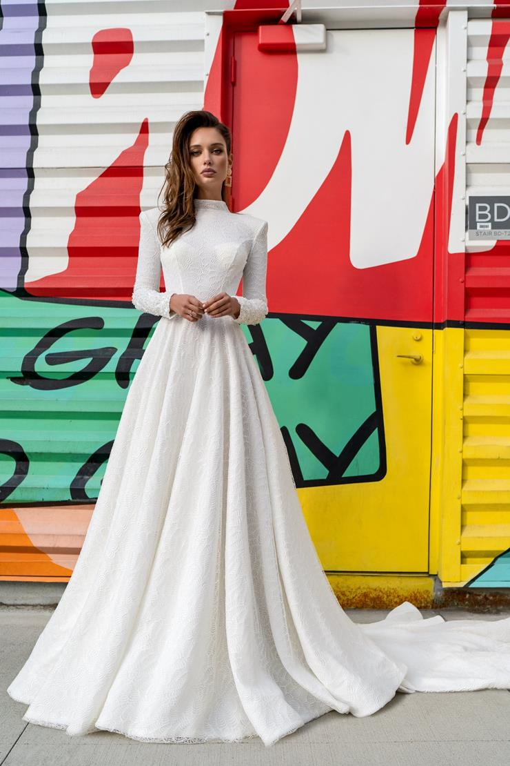 Elly Bride Style Cloe  Image