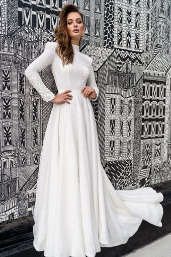 Elly Bride Style #Cloe
