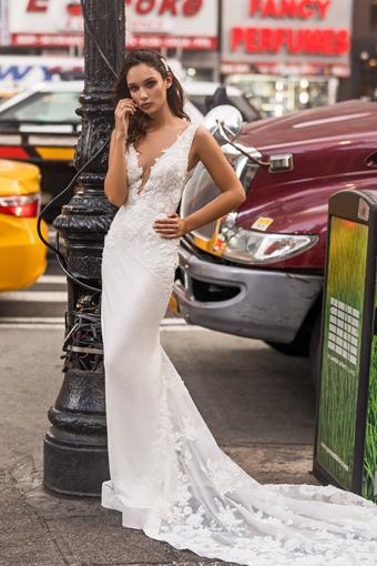 Elly Bride Style #Constance