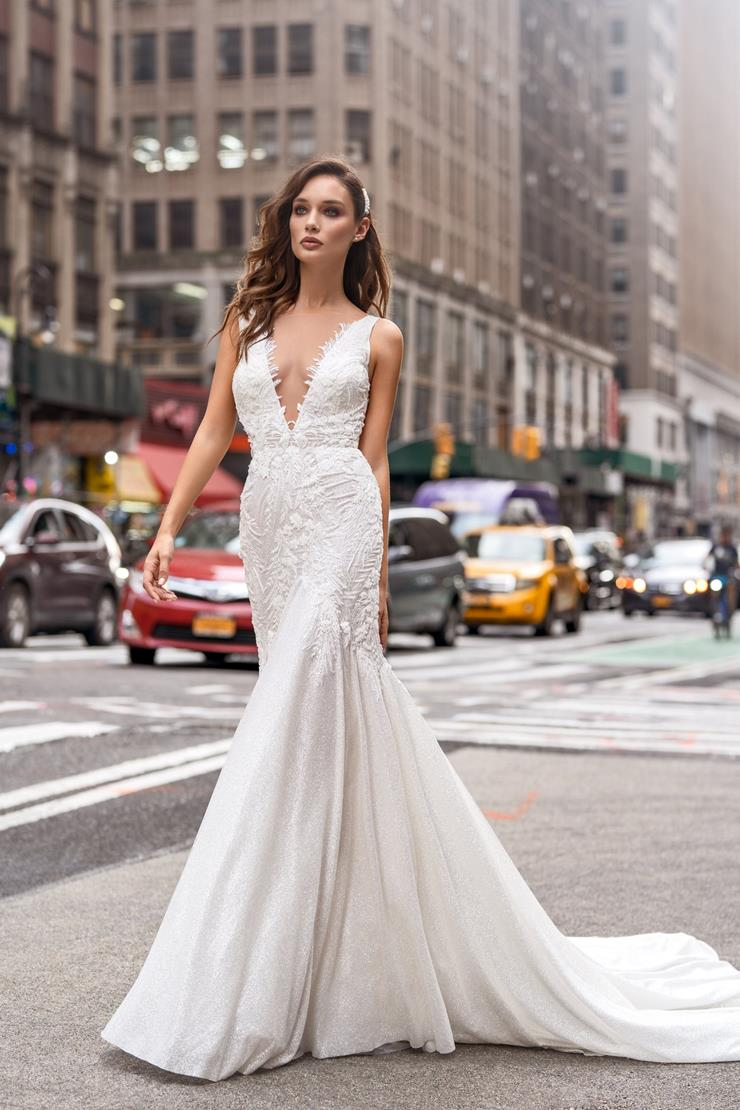 Elly Bride Style Cris  Image