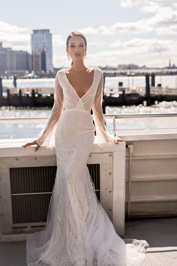 Elly Bride Style #Dala