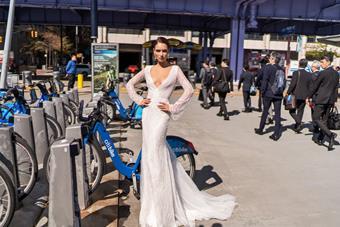 Elly Bride Style no. Dala