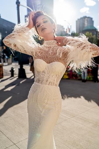 Elly Bride Style #Eleonora