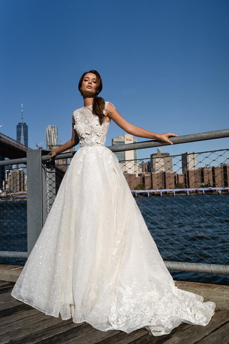 Elly Bride Style Enna  Image
