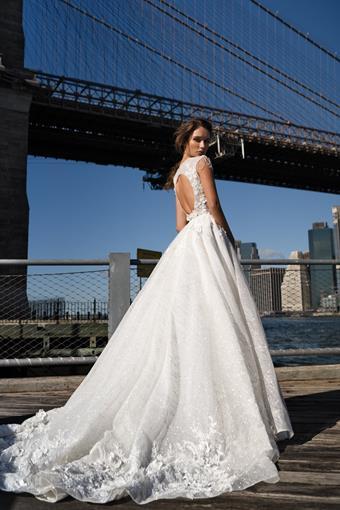 Elly Bride Style #Enna