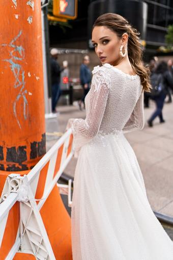 Elly Bride Style #Eugenia