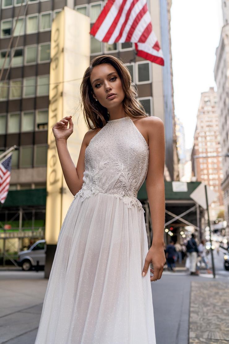 Elly Bride Style #Eva