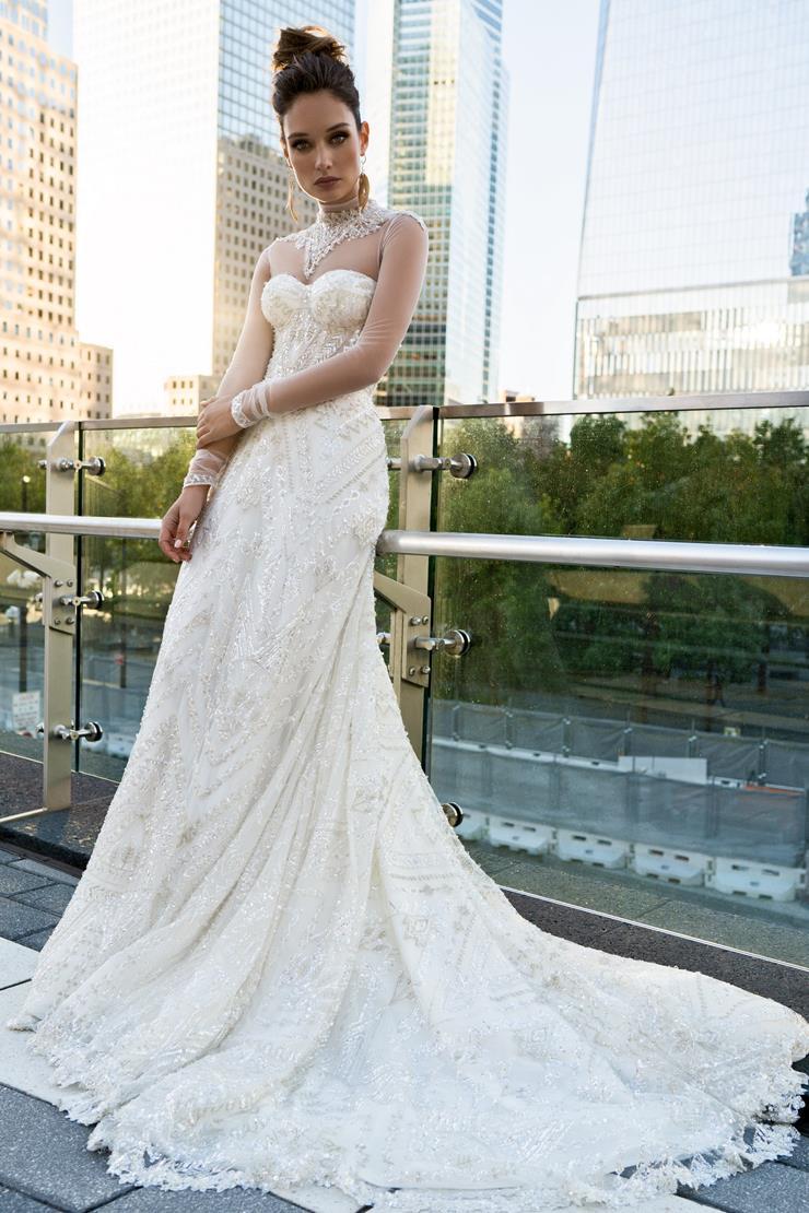 Elly Bride Style #Francesca