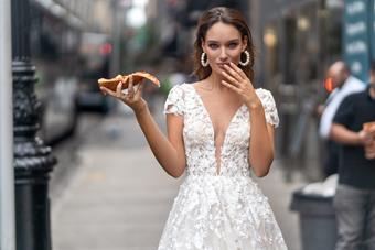 Elly Bride Style #Lori
