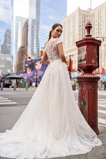 Elly Bride Style Olivia