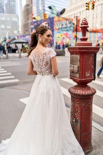 Elly Bride Olivia