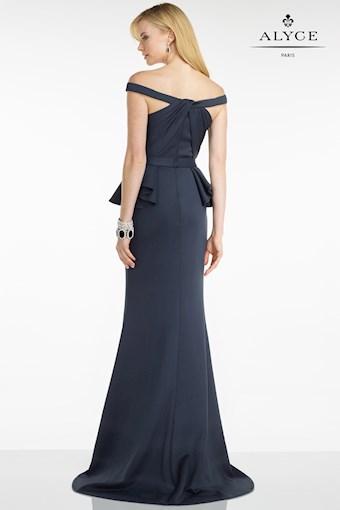 Alyce Paris Style #5750