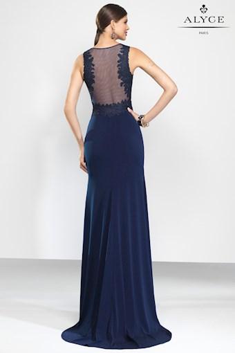 Alyce Paris Style #5795