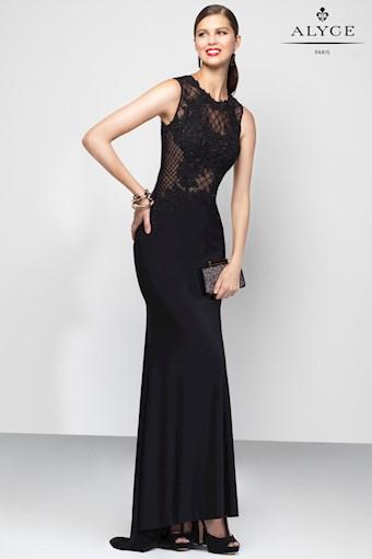 Alyce Paris Style #5800